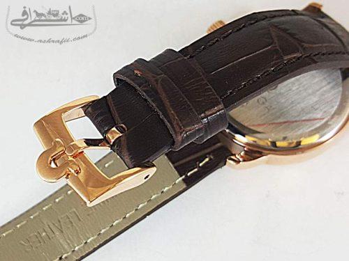 قفل ساعت زنانه Omega-F4