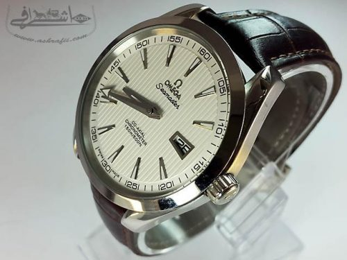 ساعت Omega Seamaster