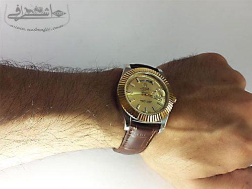 ساعت مچی Rolex Datejust-Br