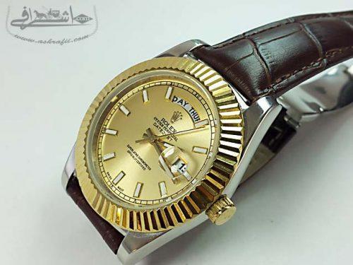 Rolex Datejust-Br