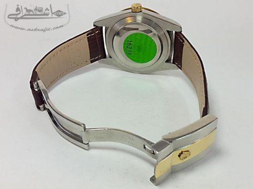 فقل ساعت Rolex Datejust-Br