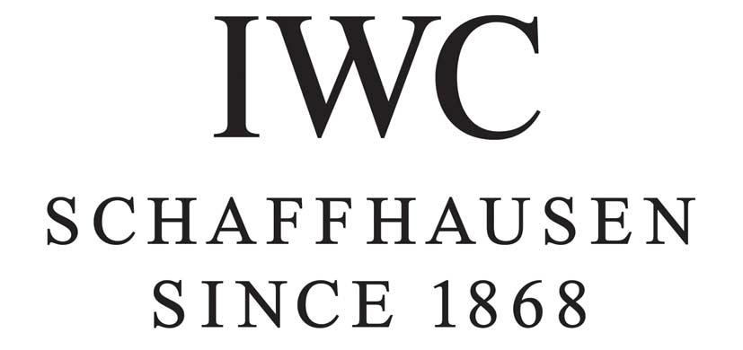لوگوی ساعت IWC