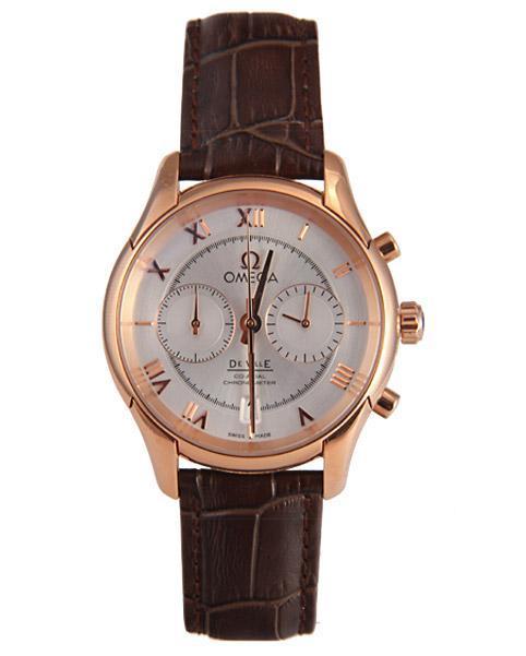 ساعت Omega--De-Ville-S114-01