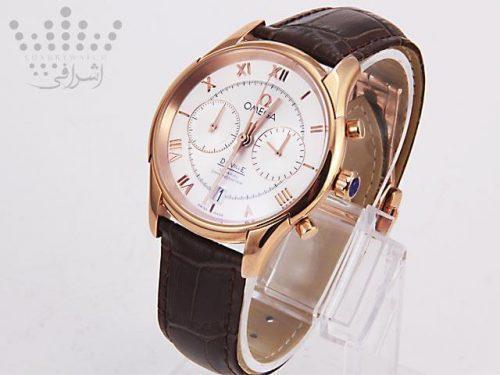 ساعت Omega--De-Ville-S114-02
