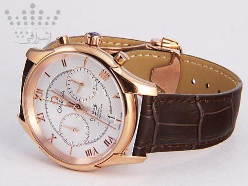 ساعت Omega--De-Ville-S114-03