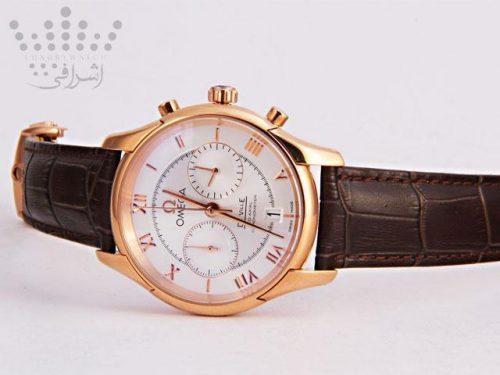 ساعت Omega--De-Ville-S114-05