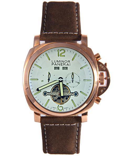 ساعت لومینور پنرای | اشرافی