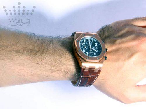 ساعت اودمار پیگه آفشور-08