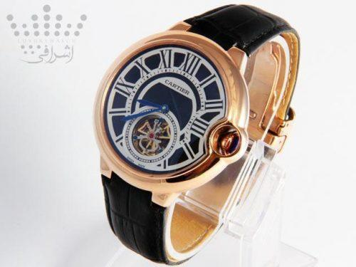 ساعت کارتیر مدل CARTIER -025050