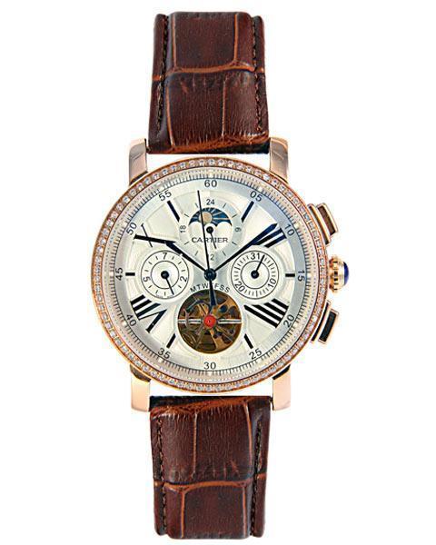 ساعت کارتیر مدل CARTIER 9072 | اشرافی