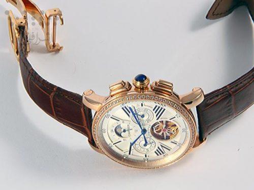 ساعت کارتیر مدل CARTIER 9072 | اشرافی-04