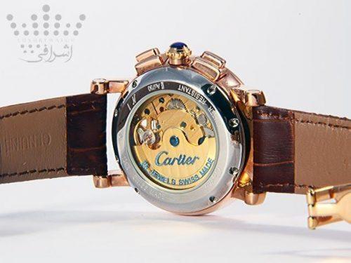 ساعت کارتیر مدل CARTIER 9072 | اشرافی-05