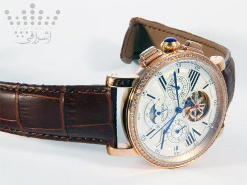 ساعت کارتیر مدل CARTIER 9072 | اشرافی-06