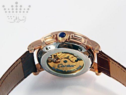 ساعت کارتیر مدل CARTIER 9072 | اشرافی-07