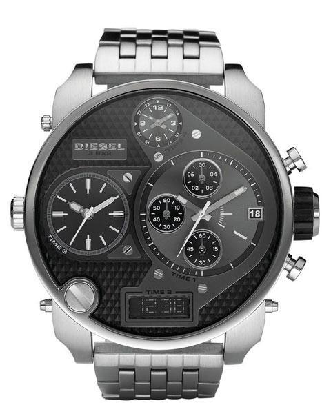 ساعت مچی دیزل DIESEL T-140 | اشرافی