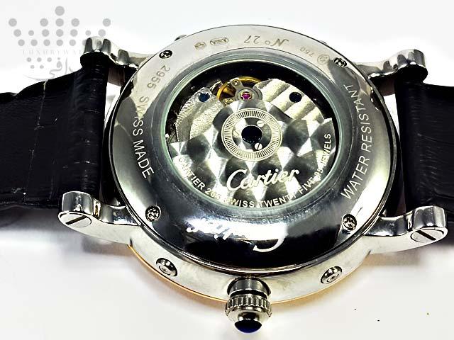 ساعت کارتیر مدل CARTIER-Paris-02-06