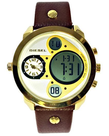 ساعت دیزل مدل DIESEL SLM3