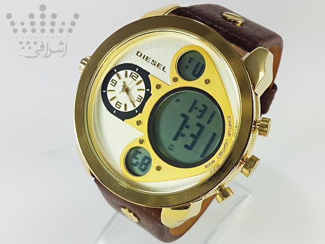 ساعت دیزل مدل DIESEL SLM3-03