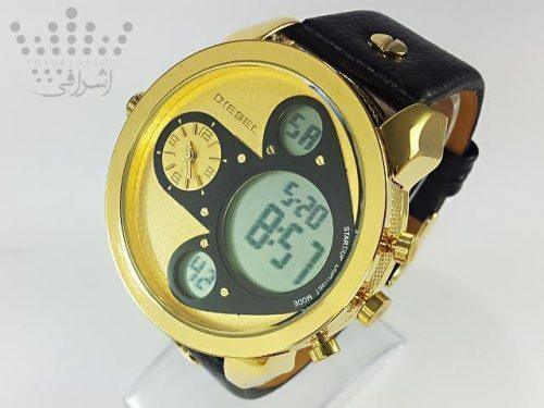 ساعت دیزل مدل DIESEL SLM3-04