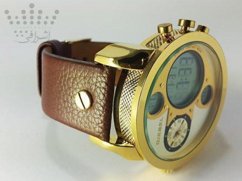 ساعت دیزل مدل DIESEL SLM3-05