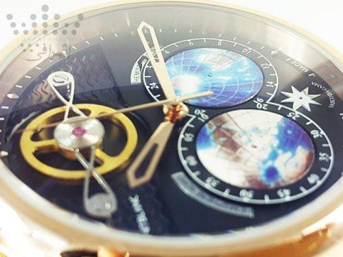 ساعت مچی مونت بلانک مدل 8425-05