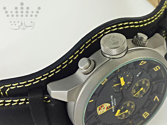 ساعت پورشه دیزاین Porsche JP-24056M-05