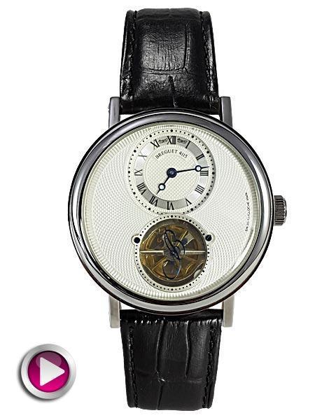 ساعت بریجیت مدل Breguet 4115 | اشرافی-001