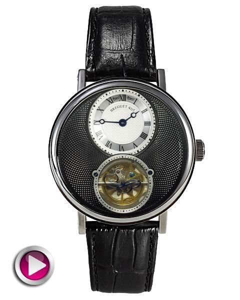 ساعت بریجیت مدل Breguet 4115 | اشرافی-002