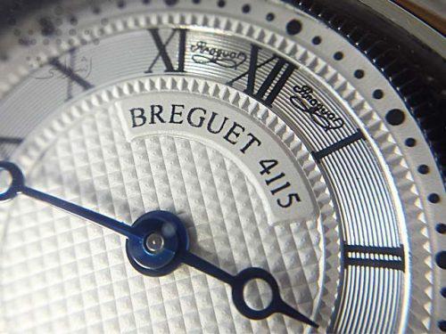 ساعت بریجیت مدل Breguet 4115 | اشرافی-04