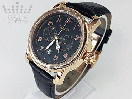 ساعت لونژین مدل 40054-03