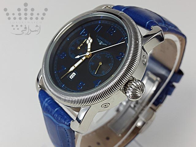 ساعت لونژین مدل 40054-04