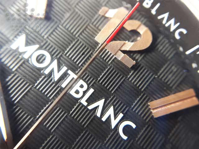 ساعت مون بلان Montblanc B150 07