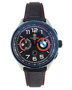 ساعت تگ هویر BMW-01