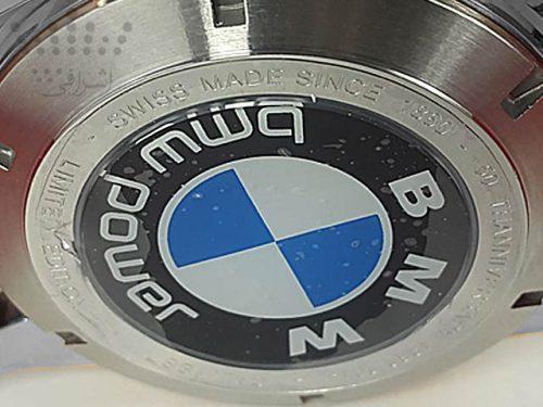درب پشت ساعت تگ هویر BMW-06