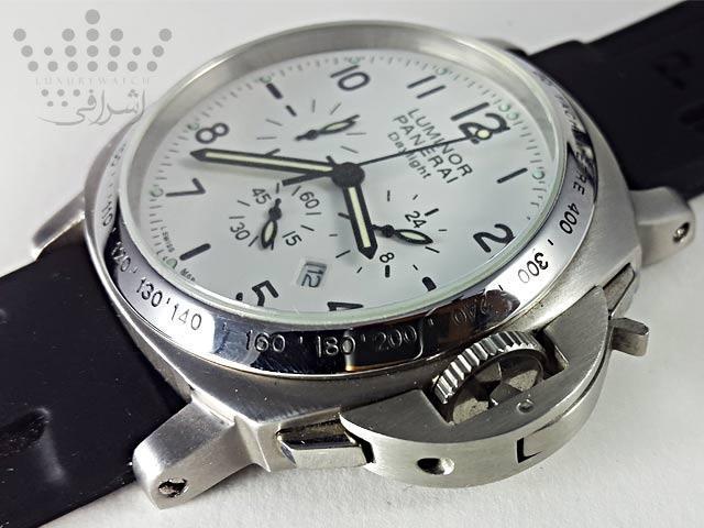ساعت پنرای liuminor panerai Day65-05