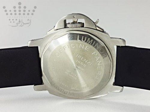 ساعت پنرای liuminor panerai Day65-06