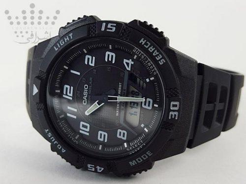 ساعت کاسیو اورجینال Casio AQ-S800W-1-04