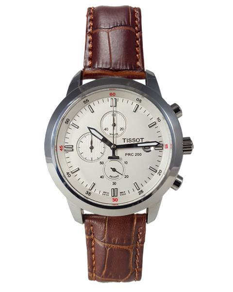ساعت تیسوت مدل TISSOT T427-01