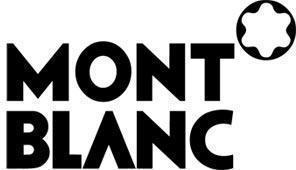 لوگوی مونت بلانک | mont-blanc-logo
