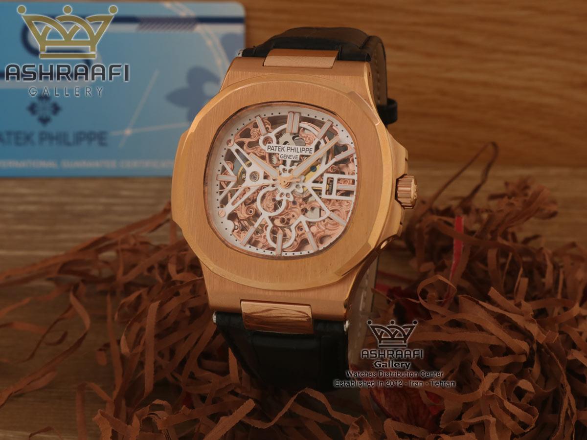 قیمت ساعت PATEK PHILIPPE NA20