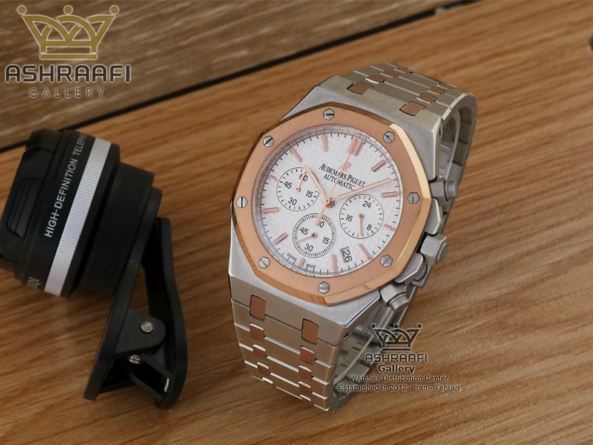 خرید ساعت Audemars Piguet Ro35