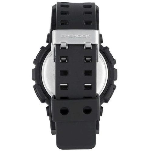 قفل جی شاک Casio G-SHOCK GA100-1A1