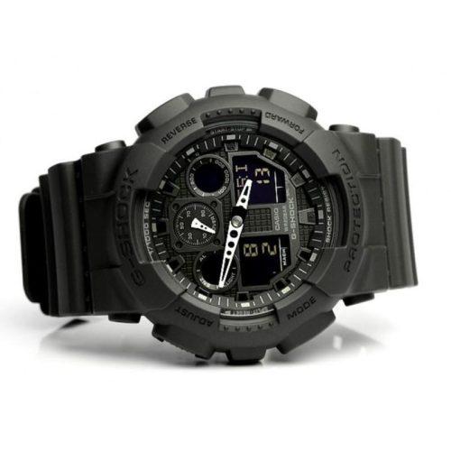 ساعت اورجینال Casio G-SHOCK GA100-1A1