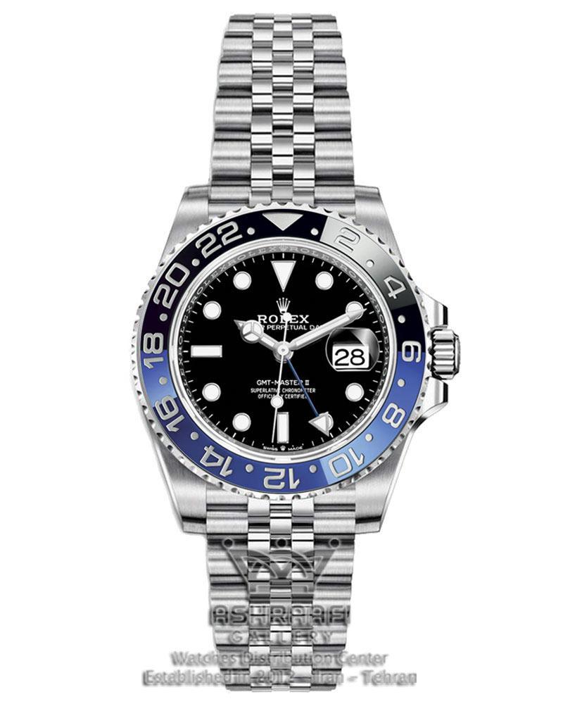 فروش ساعت GMT Master