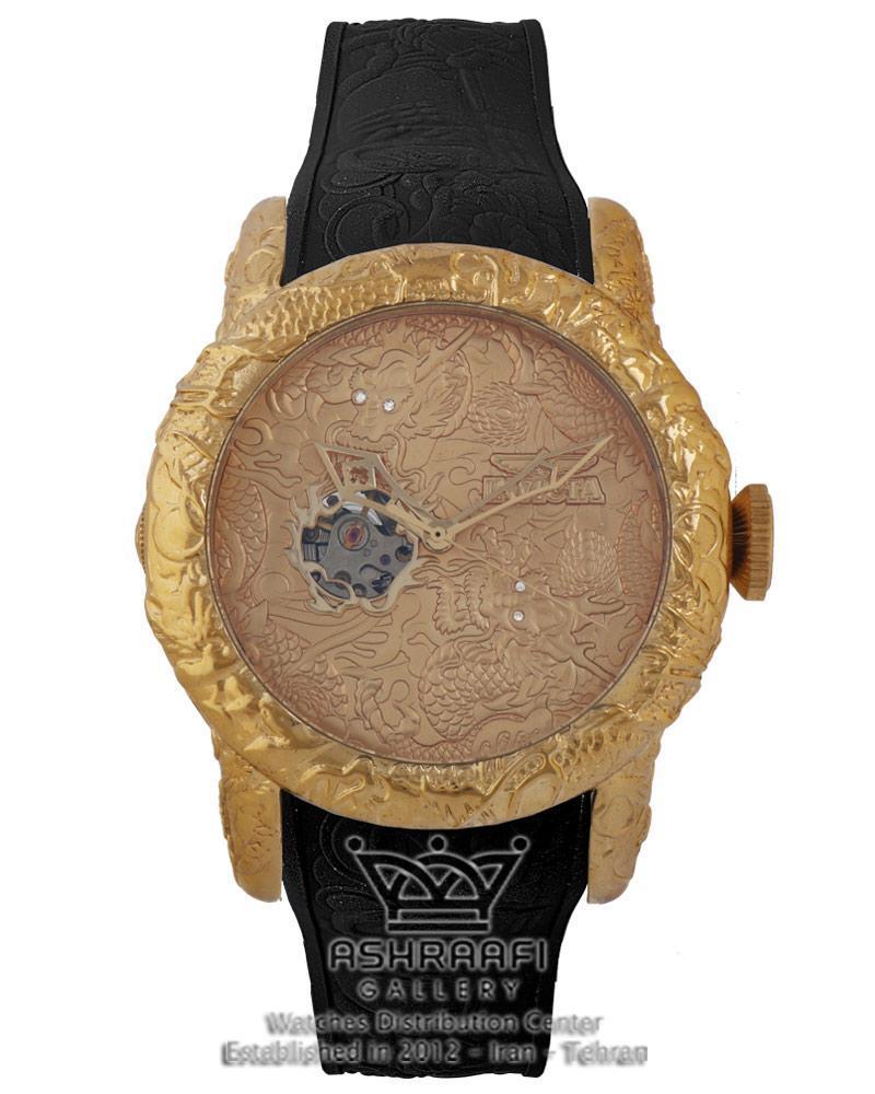 قیمت ساعت دراگون دیزاین Invicta-S1-25082-BG