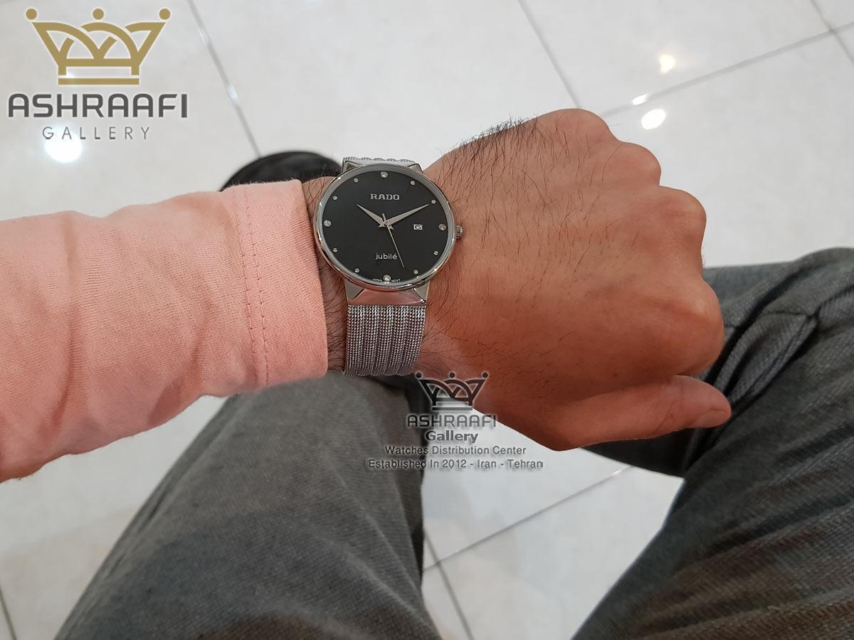 ساعت رپلیکای Rado 8057G