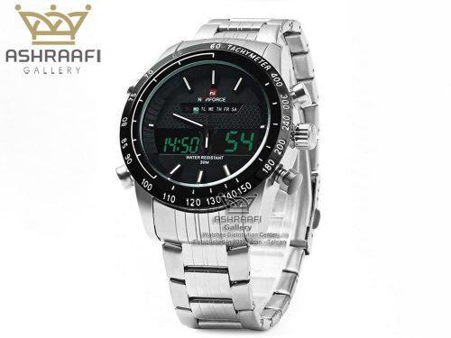 چراغ صفحه ساعت Naviforce-NF9024M
