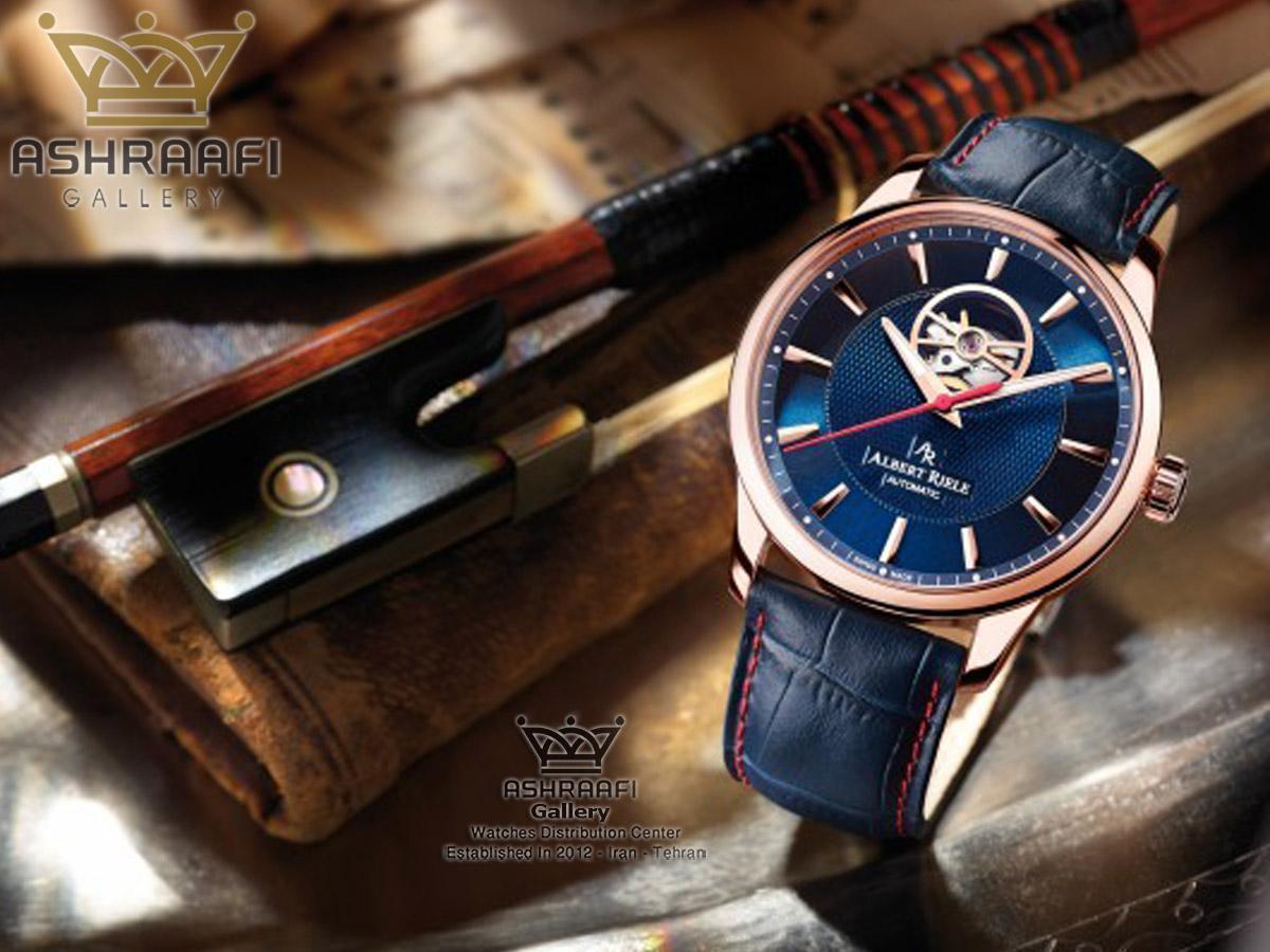 ساعت برند مارک آلبرت اصل بهترین قیمت