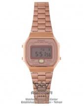 قیمت ساعت های کپی کاسیو نوستالژی مسی رنگ Casio A168WE