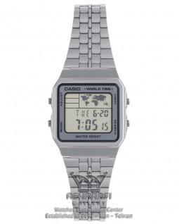 فروش ساعت های کپی Casio A500W